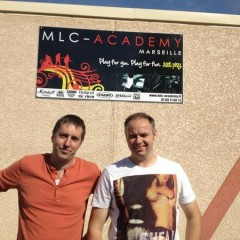MLC Academy Marseilles Opens | Dave Buckley Guitar